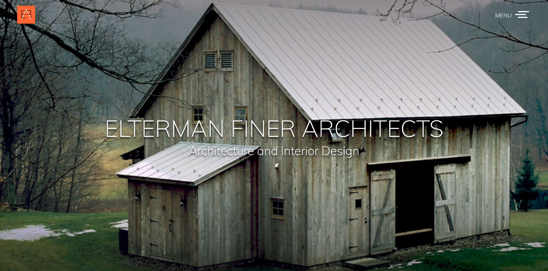 Elterman Finer Architects